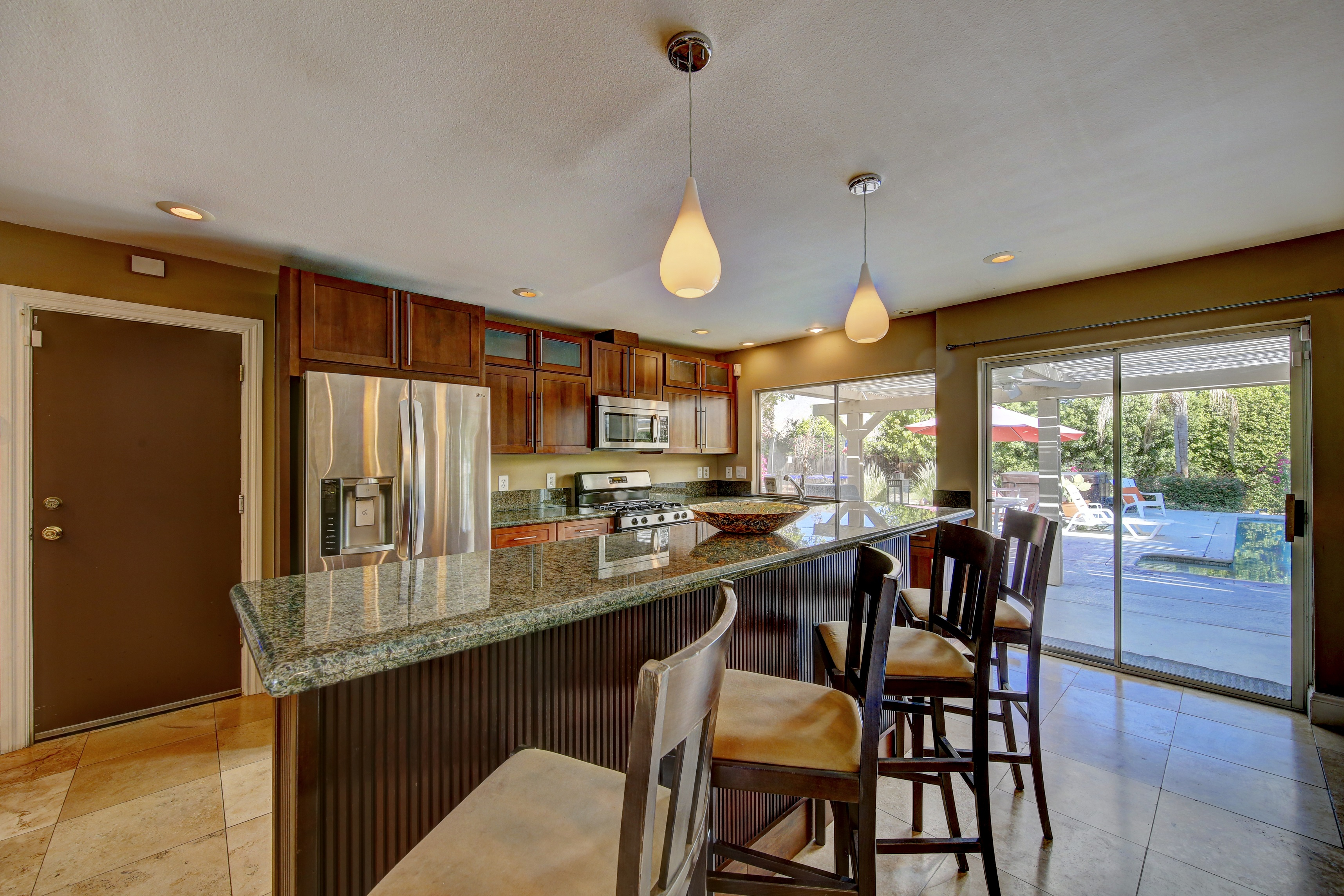 Palm Springs Area Real Estate