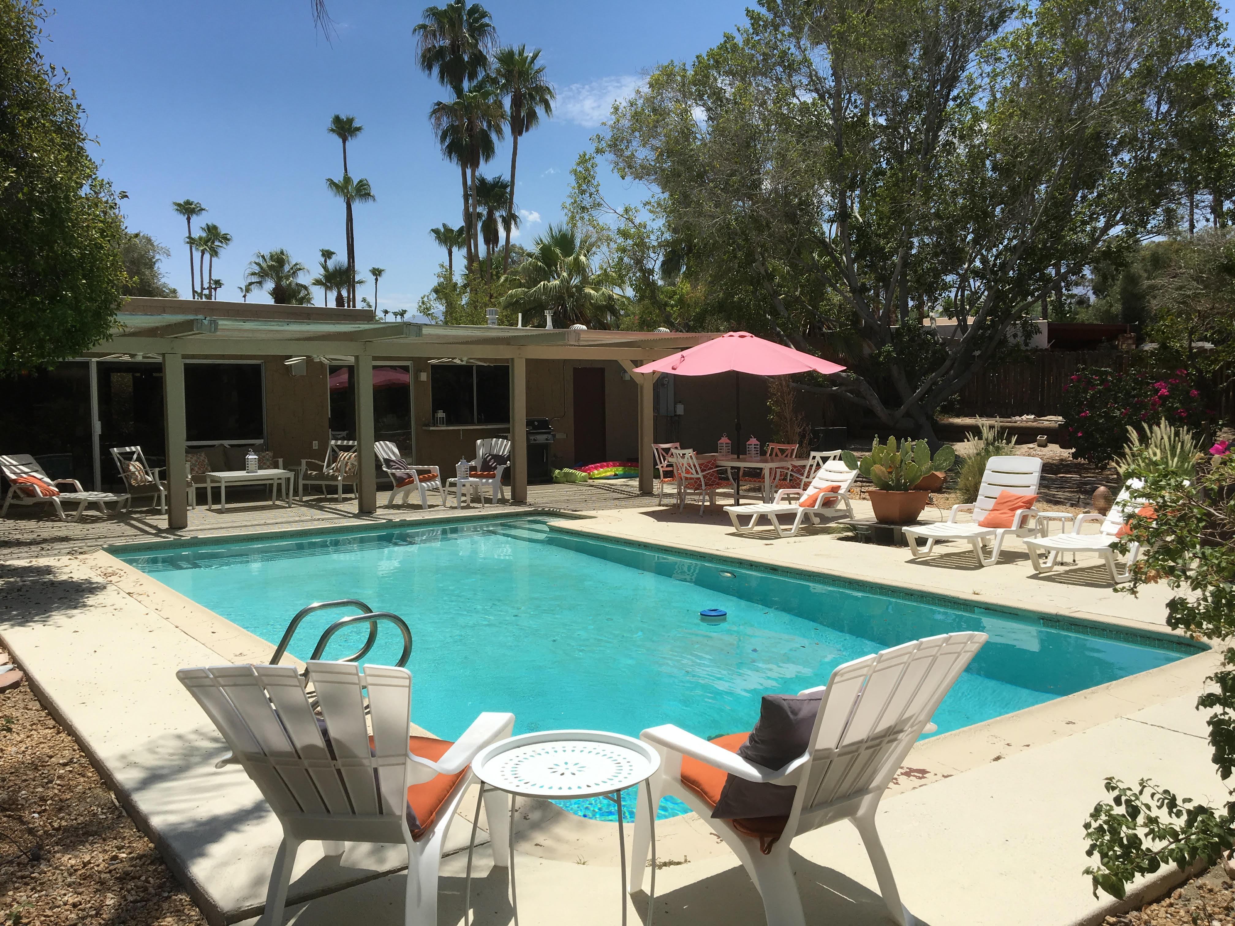 Desert-DreamHomes.com Real Estate News