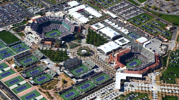Us Open Tennis Restaurants