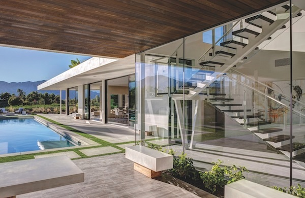 The Madison Club >> Modern In The Madison Club