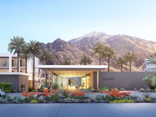 Two New Luxury Hotels Coming To SilverRock Resort in La Quinta