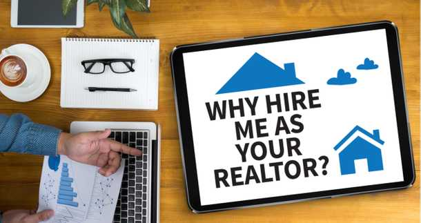 WHY HIRE AN AGENT?