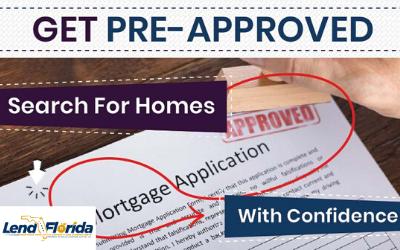 Lend Florida Pre Approval