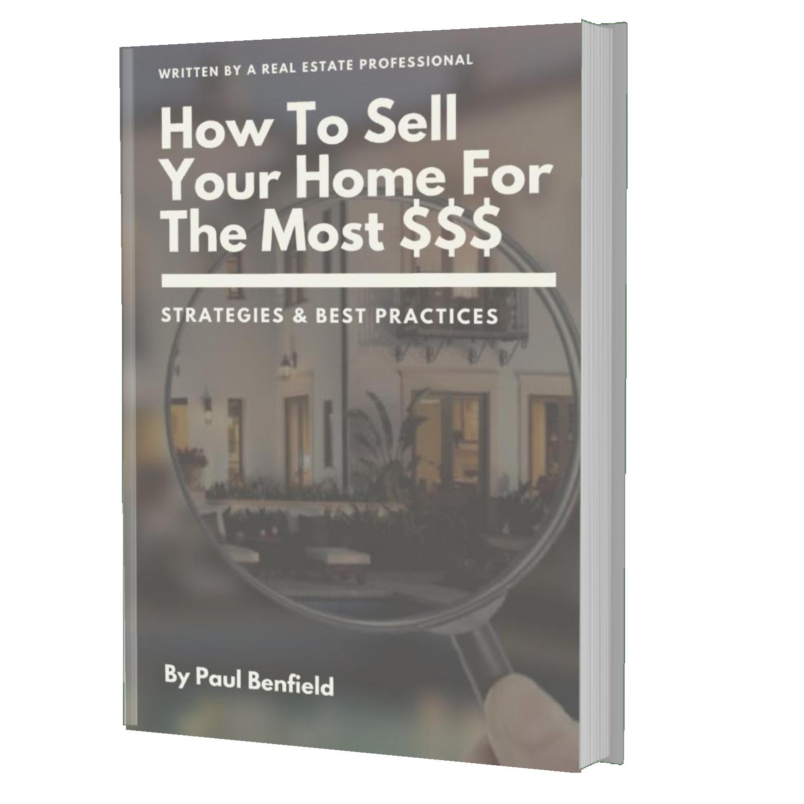 Sellers Book