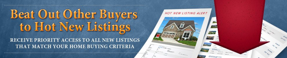 Get New Hot Listings