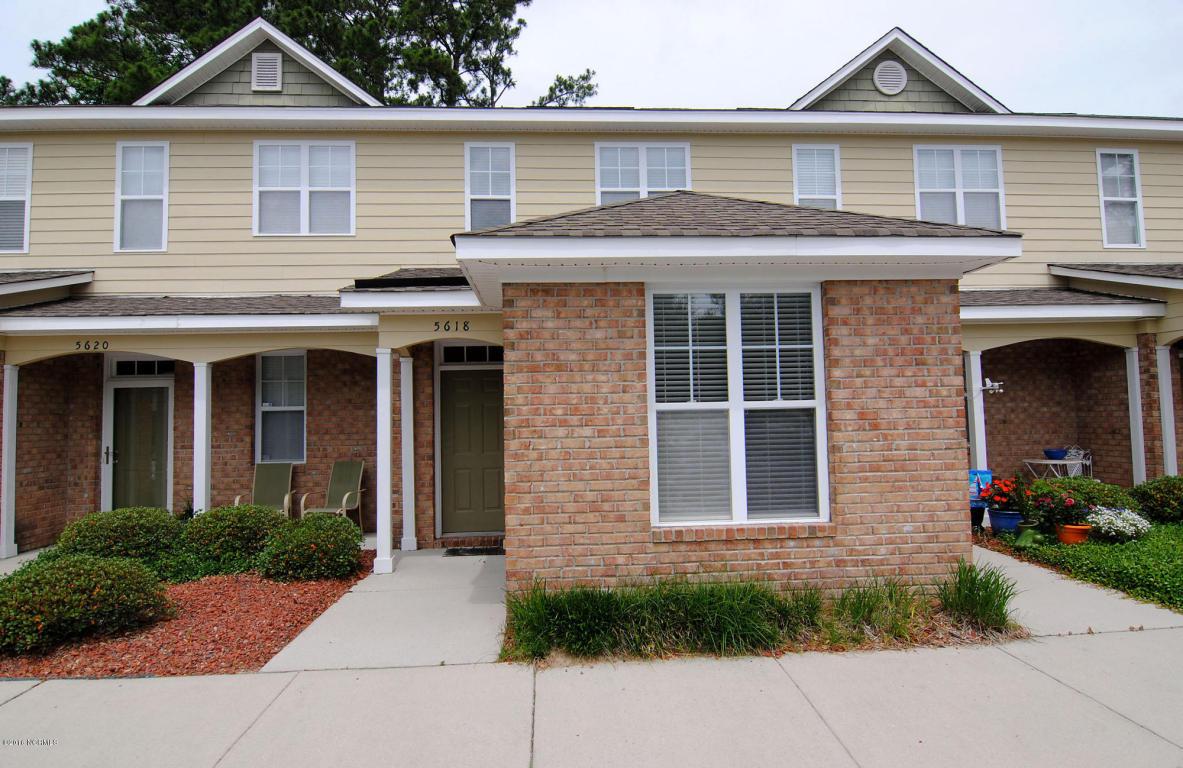 5618 Moss Vine Place Wilmington, NC