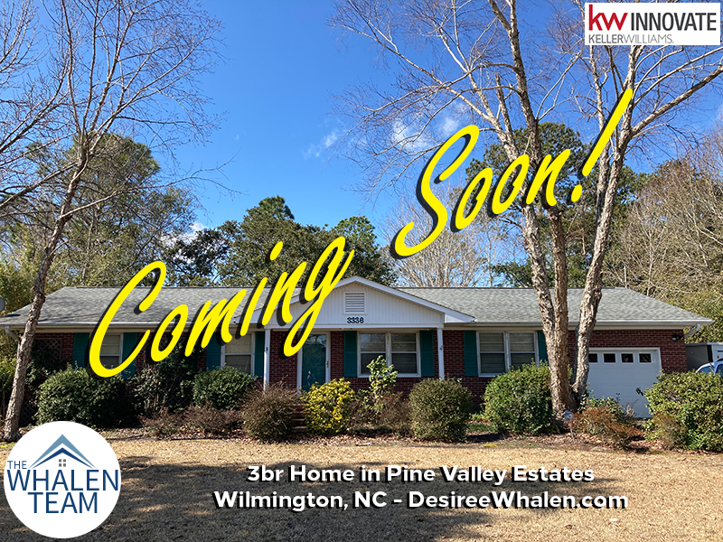 Pine Valley Estates Wilmington NC