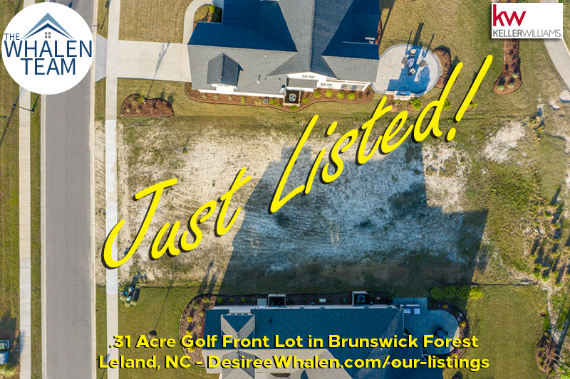 Brunswick Forest - Leland NC