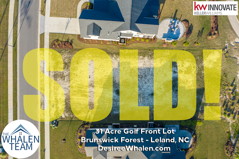 Brunswick Forest Leland NC