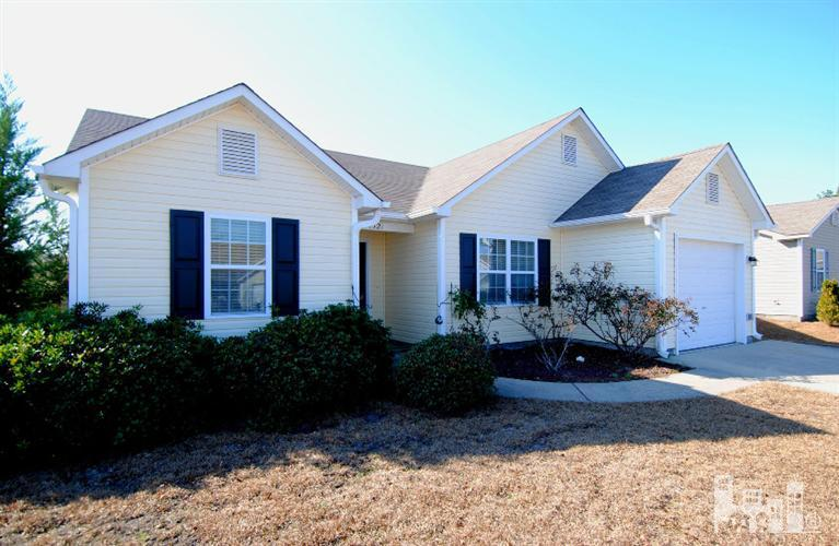 1521 Pine Harbor Way Leland, NC 28451