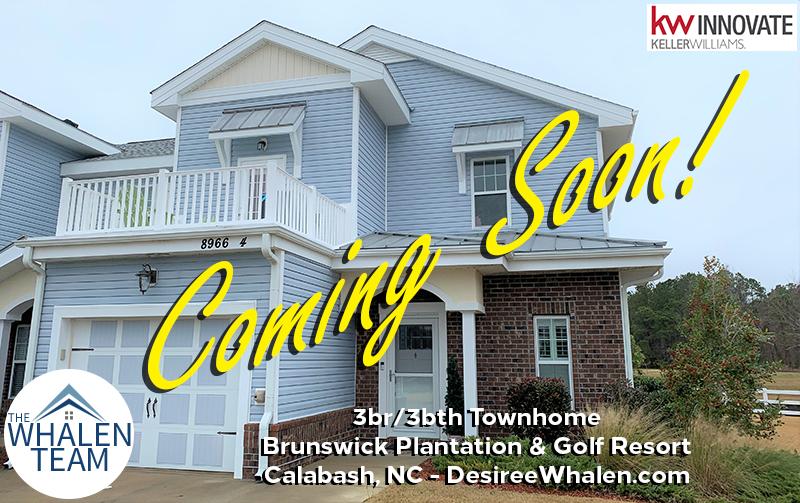 Brunswick Plantation & Golf Resort Calabash NC