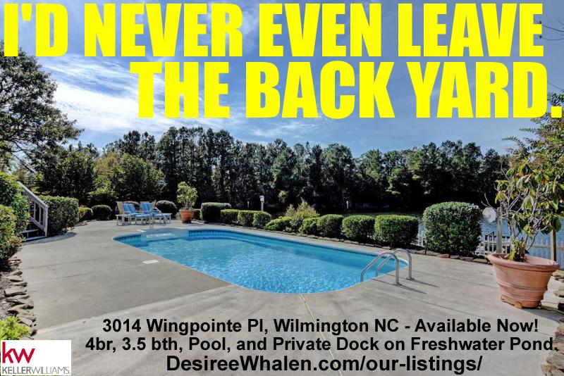 3014 Wingpointe Pl Wilmington NC