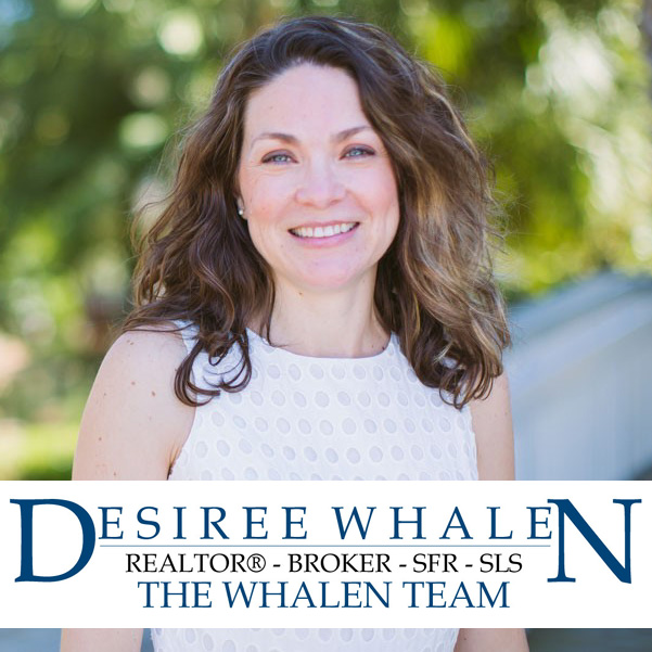 Desiree Whalen - Keller Williams Luxury Homes International