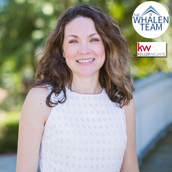 Desiree Whalen - Keller Williams Luxury Homes International