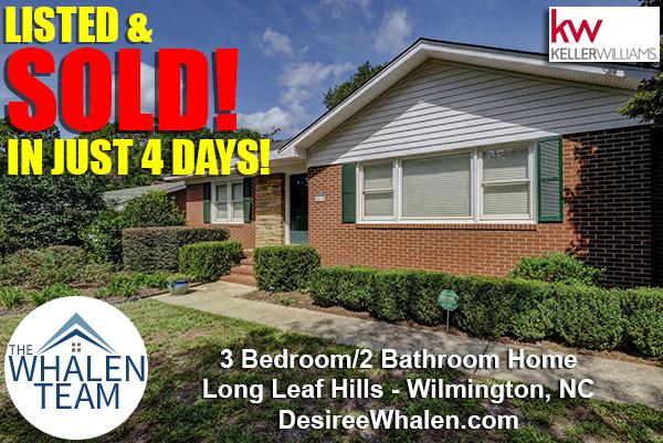 Long Leaf Hills - Wilmington, NC