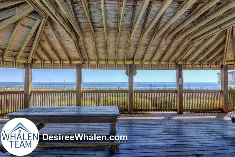 Ocean Dunes picnic area