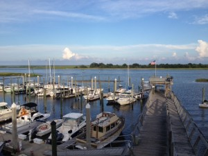 Masonboro Yacht Club and Marina