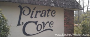 Pirate Cove, Wilmington NC