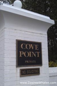 Cove Point, Wilmington NC
