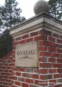 Woodlake at Lords Creek