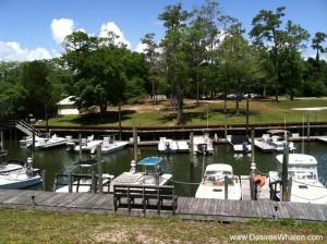 The Marina at Anchors Bend - Wilmington, NC