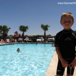 Neighborhoods with Community Pools in Wilmington, NC