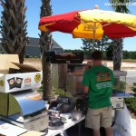 The Trolly Stop - Hot Dogs and Burgers!