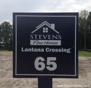 Lantana Crossing