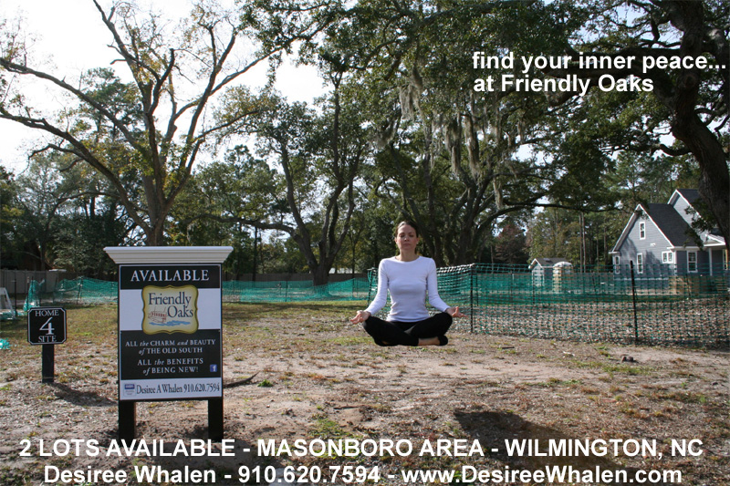 Find Your Inner Peace at Friendly Oaks