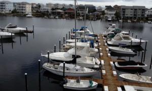 Federal Point Yacht Club