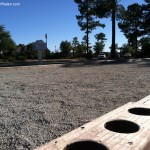 Bocce Ball Courts - Waterford of the Carolinas