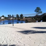 Beach Volleyball - Waterford of the Carolinas