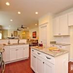 216 Friendly Ln - kitchen