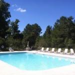 Saltwater Landing - community pool