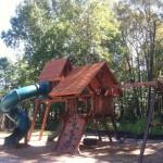 Saltwater Landing - playground