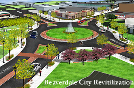 Beaverdale Revitilization