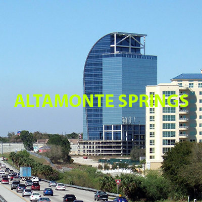 Altamonte Springs