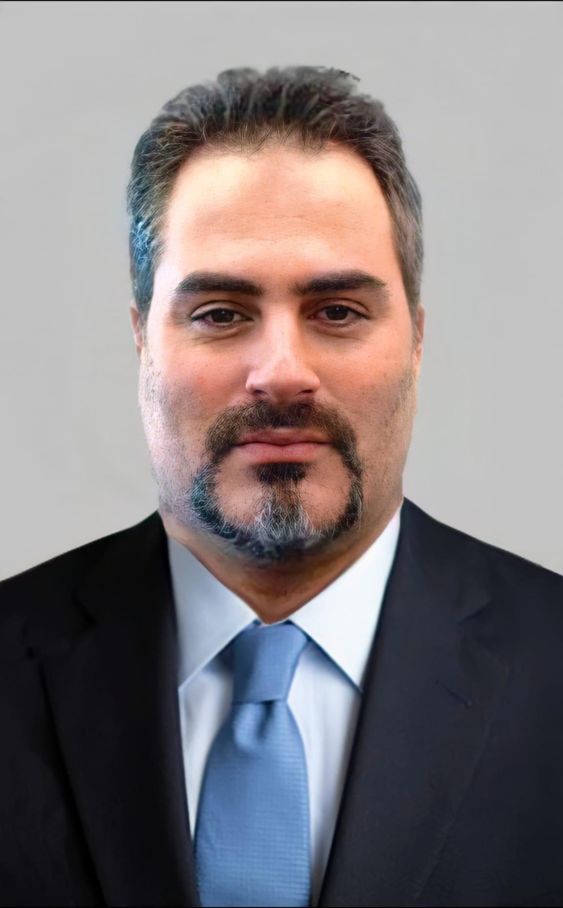 Alessandro De Vivo