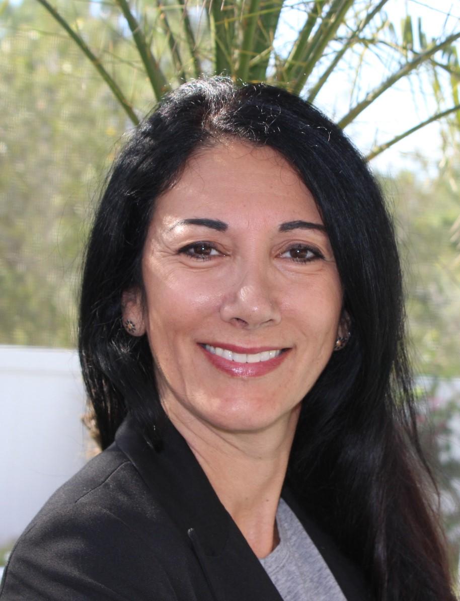 Sabrina Pallocca