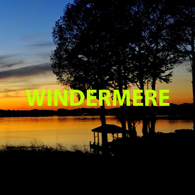 Search Windermere homes