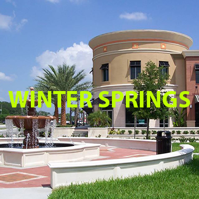 Winter Springs