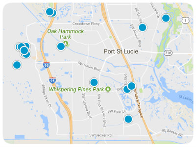 Treasure Coast Real Estate | Treasure Coast Homes and Condos for Sale