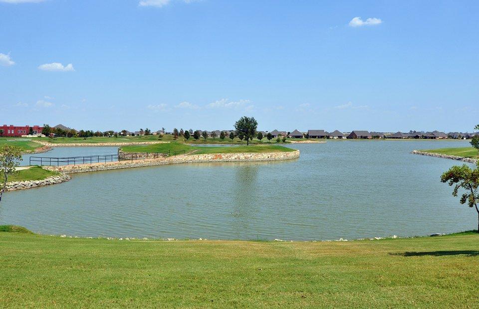 Frisco Lakes Del Webb
