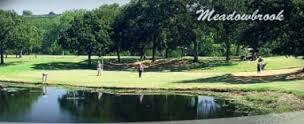 Meadowbrook Golf Course, Fort Worth, TX