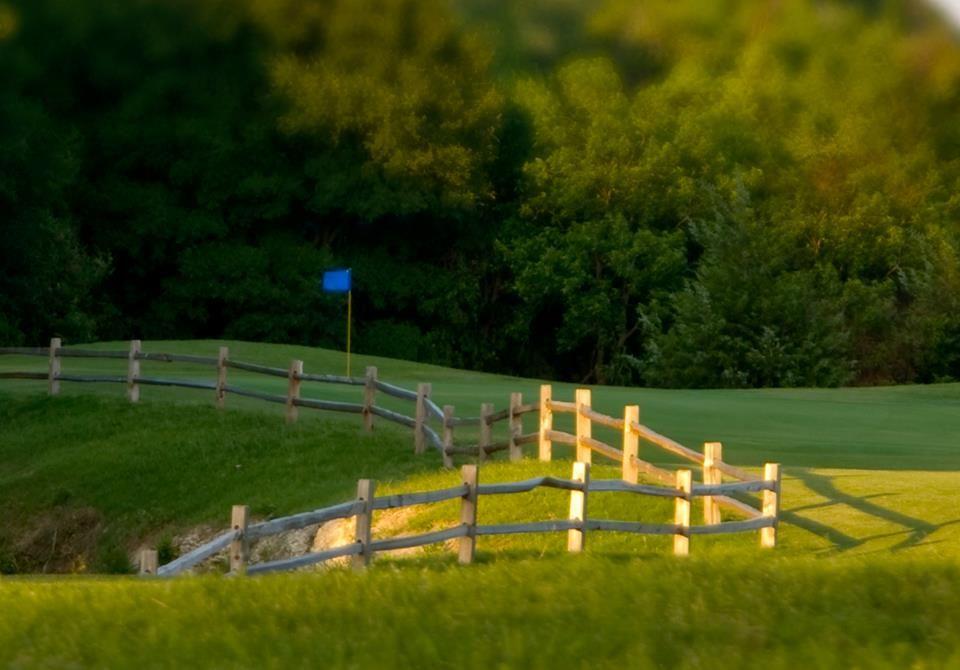 Oak Hollow Golf Club