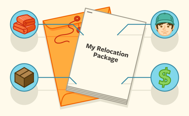 Relocation Packet