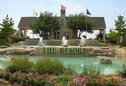 The Resort on Eagle Mountain Lake