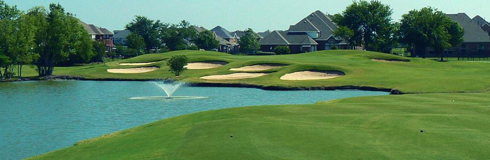 Waterview Golf Club