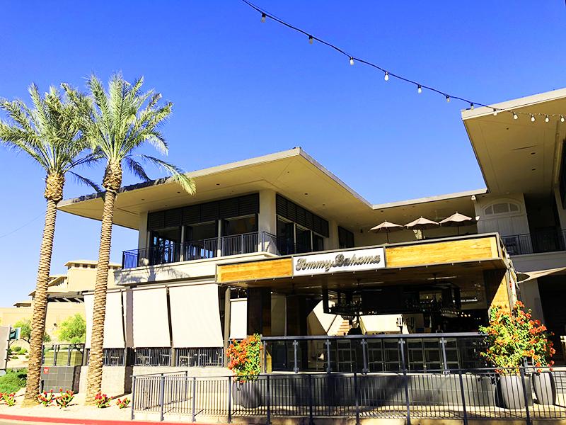 Tommy Bahama Bar & Grill