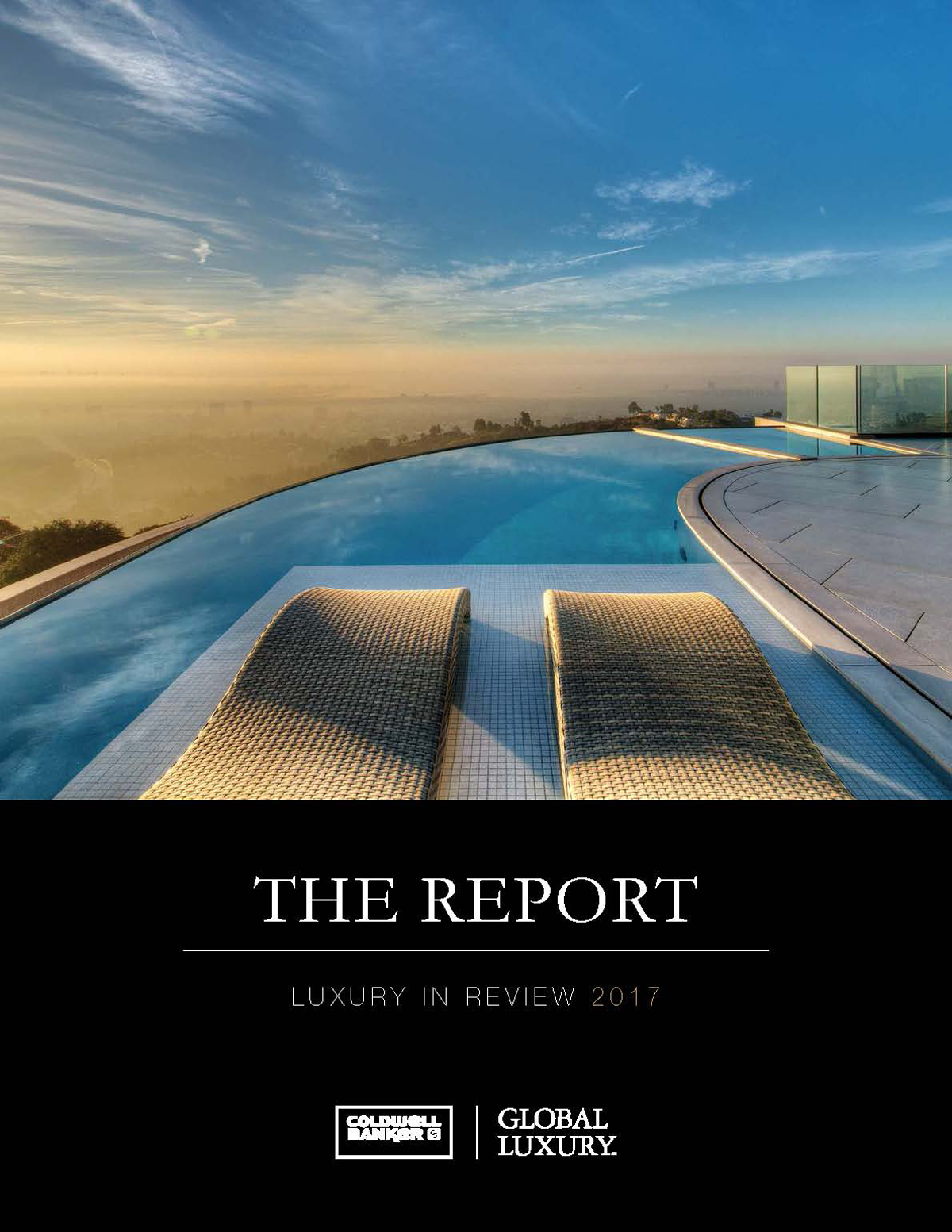 Coldwell Banker Global Luxury Report 2018
